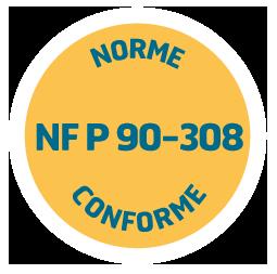 NF P 90-308