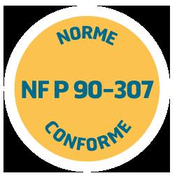 NF P 90-307-1