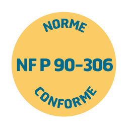 NF P90-306